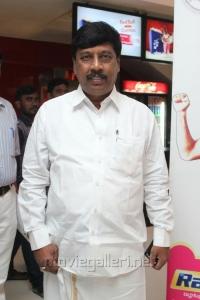 Ku Gnana Sambantham @ Ninaithale Inikkum Movie Trailer Launch Stills