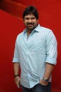 Ashwin Shekar @ Ninaithale Inikkum Movie Trailer Launch Stills