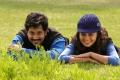 Rejith Menon, Nimisha Suresh in Ninaithathu Yaaro Movie Photos
