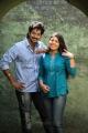 Rejith Menon, Nimisha Suresh in Ninaithathu Yaaro Movie Stills
