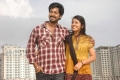 Rejith Menon, Nimisha Suresh in Ninaithathu Yaaro Movie Stills
