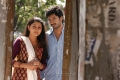 Nimisha Suresh, Rejith Menon in Ninaithathu Yaaro Tamil Movie Stills