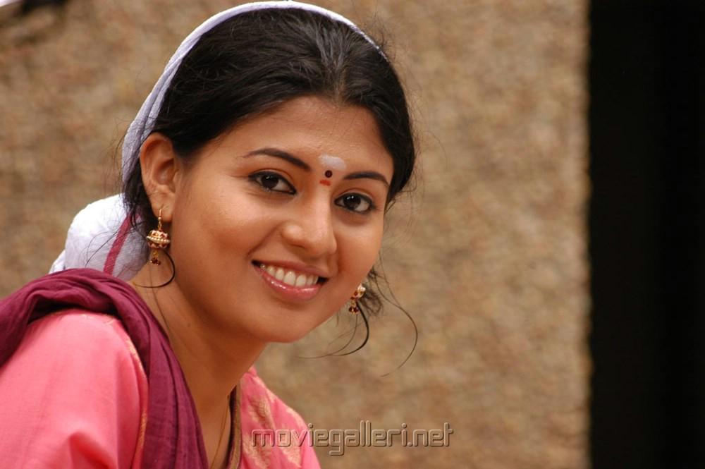 Malayalam Actress Nimisha Suresh in Ninaithathu Yaaro Movie Stills