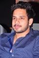 Actor Bharath @ Ninnu Chusi Vennele Anukunna Teaser Launch Photos