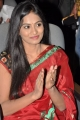 Actress Hemanthini @ Ninnu Chusi Vennele Anukunna Teaser Launch Photos