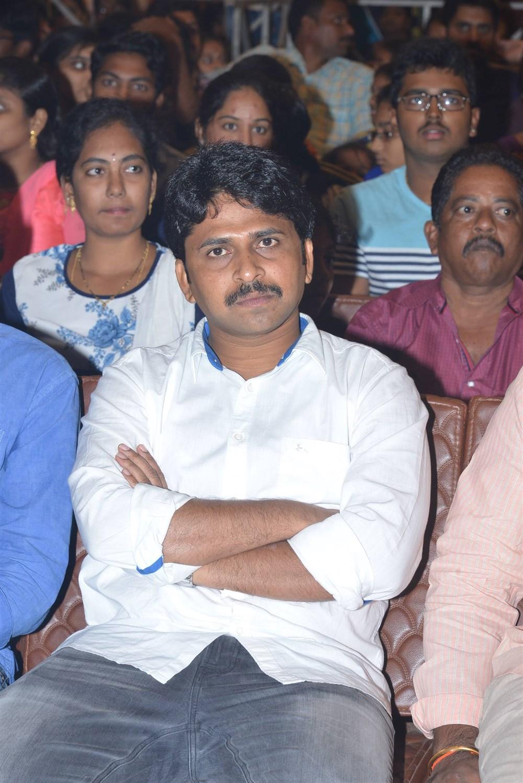 Ninnu Kori Blockbuster Celebrations in Vijayawada Photos