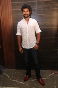 Actor Nani @ Ninnu Kori Movie Pre Release Function Stills