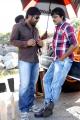 Nippu Movie Woking Stills