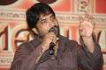 YVS Chowdary @ Nippu Press Meet Stills