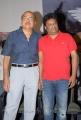 RB Choudary, Elred Kumar at Nirantharam Nee Oohalo Audio Release Photos