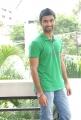 Actor Adharva at Nirantharam Nee Oohalo Press Meet Stills