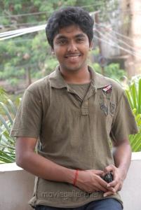 Music Director GV Prakash Kumar Photos