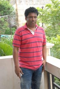 Tamil Director Elred Kumar Stills