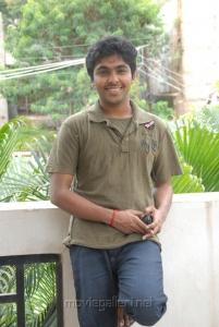 GV Prakash Kumar Latest Stills