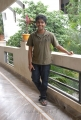Music Composer GV Prakash at Nirantharam Nee Oohalo Press Meet Stills