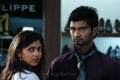 Atharva, Amala Paul in Nirantharam Nee Oohalo Stills