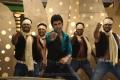 Actor Atharva in Nirantharam Nee Oohalo Stills