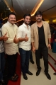 Saikumar, Aadi, Srikanth @ Nirmala Convent Premiere Show Photos