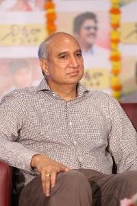 Producer Nimmagadda Prasad @ Nirmala Convent Press Meet Stills