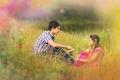 Roshan & Shriya Sharma in Nirmala Convent Telugu Movie Stills