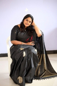 Actress Nirosha Ramki Images @ Nuvvu Thopu Raa Teaser Launch