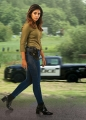 Actress Anjali in Nisaptham Movie Stills HD