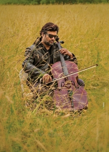 Actor Madhavan in Nisaptham Movie Stills HD