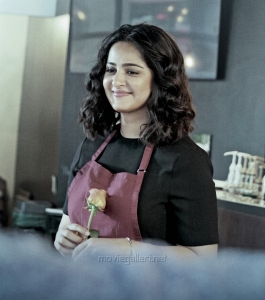 Anushka Shetty in Nisaptham Movie Stills HD