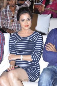 Nisha Agarwal Hot Photos at Saradaga Ammaitho Audio Launch