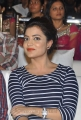 Actress Nisha Agarwal Photos at Saradaga Ammaitho Audio Launch