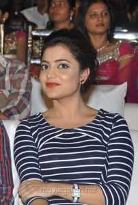 Actress Nisha Agarwal Photos at Saradaga Ammaitho Audio Launch