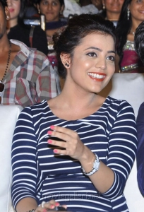 Actress Nisha Agarwal Photos at Saradaga Ammayitho Audio Launch