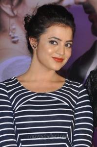 Actress Nisha Agarwal Photos at Saradaga Ammayilatho Audio Launch