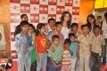 Nisha Agarwal celebrates Mother's Day at 92.7 Big FM Hyderabad