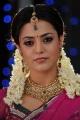 Nisha Agarwal Cute Stills in Pink Half Saree @ Saradaga Ammayilatho