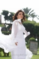 Actress Nisha Agarwal in White Churidar Pictures