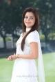 Actress Nisha Agarwal in White Churidar Pics