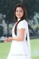 Actress Nisha Agarwal in White Salwar Pictures