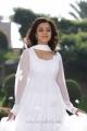 Nisha Agarwal Cute in White Churidar Pictures