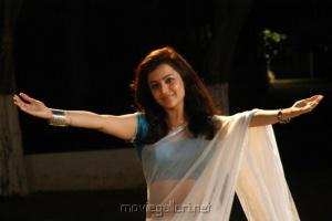 Nisha Agarwal Hot in Saree Pics