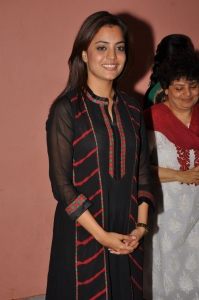 Actress Nisha Agarwal Stills