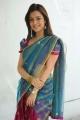 Actress Nisha Agarwal Hot Stills in Uppada Saree
