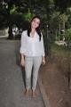 Hot Nisha Agarwal in White Dress