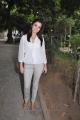 Nisha Agarwal Latest Hot Pics in White Dress