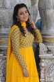 Saradaga Ammaitho Nisha Agarwal Cute Pics in Yellow Churidar