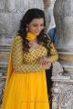 Nisha Agarwal Cute Pics in Yellow Churidar @ Saradaga Ammayitho