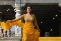 Nisha Agarwal Hot Pics in Yellow Churidar @ Saradaga Ammaitho