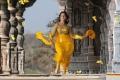 Nisha Agarwal Hot Pics in Yellow Churidar @ Saradaga Ammayilatho
