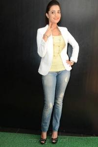 Nisha Agarwal Latest Photos at Sukumarudu PM