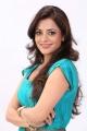 Nisha Agarwal New Photoshoot Pics in Light Blue Dress
